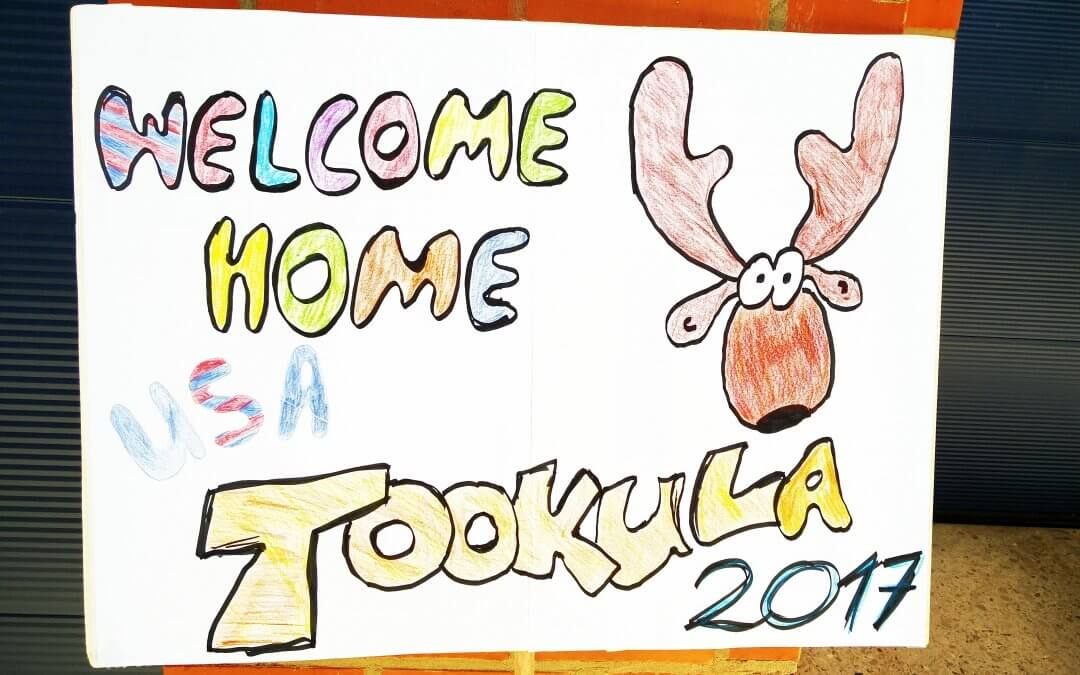 Welcome back Tookula!